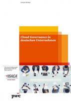 Cloud Governance in deutschen Unternehmen