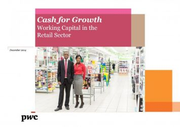 Cash for Growth