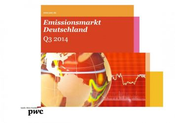 Emissionsmarkt Deutschland