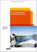 PwC-Länderfinanzbenchmarking 2014