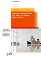 IT-Integration von EMIR und REMIT