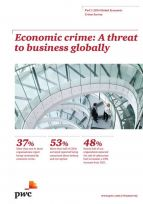 PwC's 2014 Global Economic Crime Survey