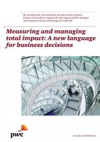 Measuring and managing total impact: A new languag