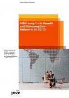 M&A Insights in Handel und Konsumgüterindustrie 20