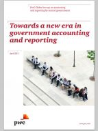 PwC Global survey on accounting and reporting by c
