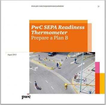 PwC SEPA Readiness Thermometer