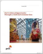 PwC's Cities of Opportunity