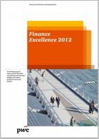 Finance Excellence 2012