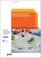 Richtlinie Non-GAAP-Earnings-Adjustments