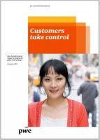 Customers take control