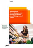 Die deutsche Verpackungsmittelindustrie - Status,