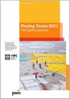 Paying Taxes 2011