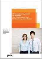 Das Personalmanagement im Wandel