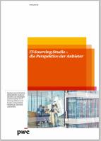 IT-Sourcing-Studie-die Perspektive der Anbieter