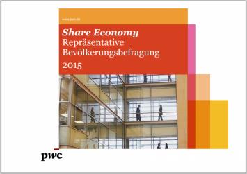 Share Economy Repräsentative B
