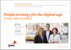 PwC 18th Annual Global CEO Survey
