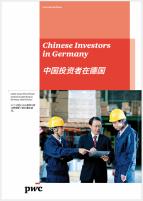 Chinese Investors in Germany (englisch, chinesisch
