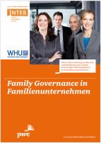 Family Governance in Familienunternehmen