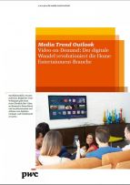 Media Trend Outlook Video-on-Demand: Der digitale