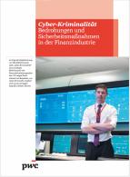 Cyber-Krimininalität Bedrohen und Sicherheitsmaßna
