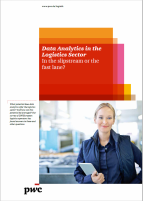 Data Analytics in the Logistics Sector