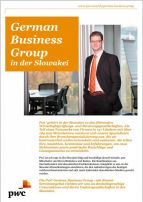 German Business Group in der Slowakei
