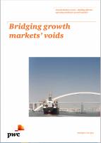 Bridging growth markets' voids