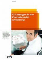 IT-Lösungen in der Finanzberichterstattung