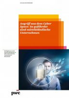 Angriff aus dem Cyber Space