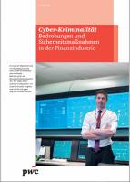 Cyber-Kriminaliät Bedrohung und Sicherheitsmaßnahm