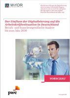 Vorschau Digitalisierung Arbeitskräfte